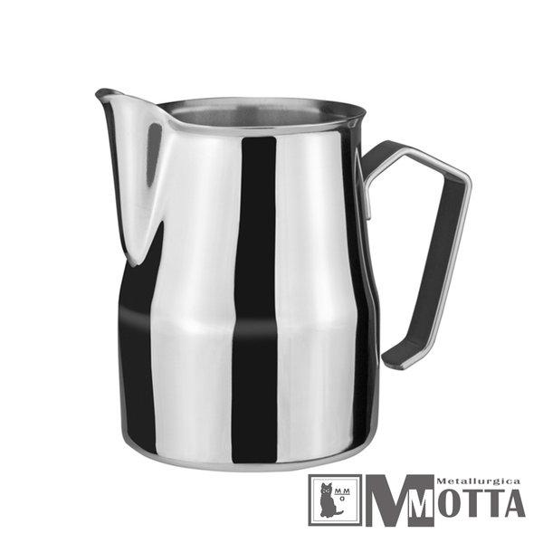 """Motta Milchkännchen """"Europa"""" aus Edelstahl, 500 ml"""