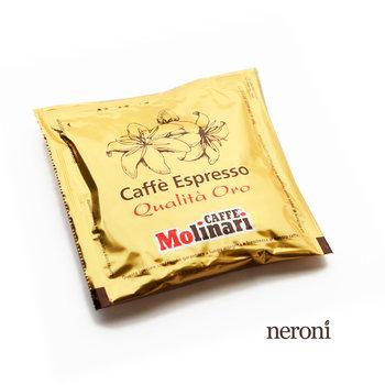 Molinari Oro Espresso, Set mit 150 E.S.E Pads