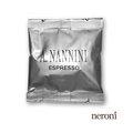 A. Nannini Espresso, Set mit 150 E.S.E Pads